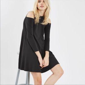 Topshop swing dress